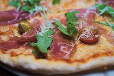 pizza (Pizza LaPazienza